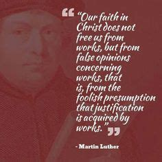 Luther ninety five thesis